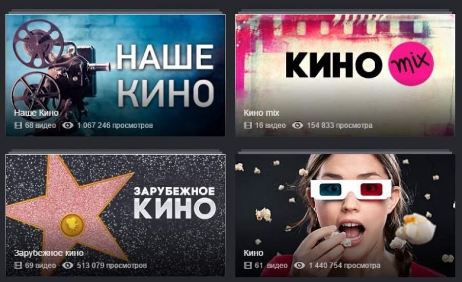 210 миллионов просмотров видео в сутки на OK.RU