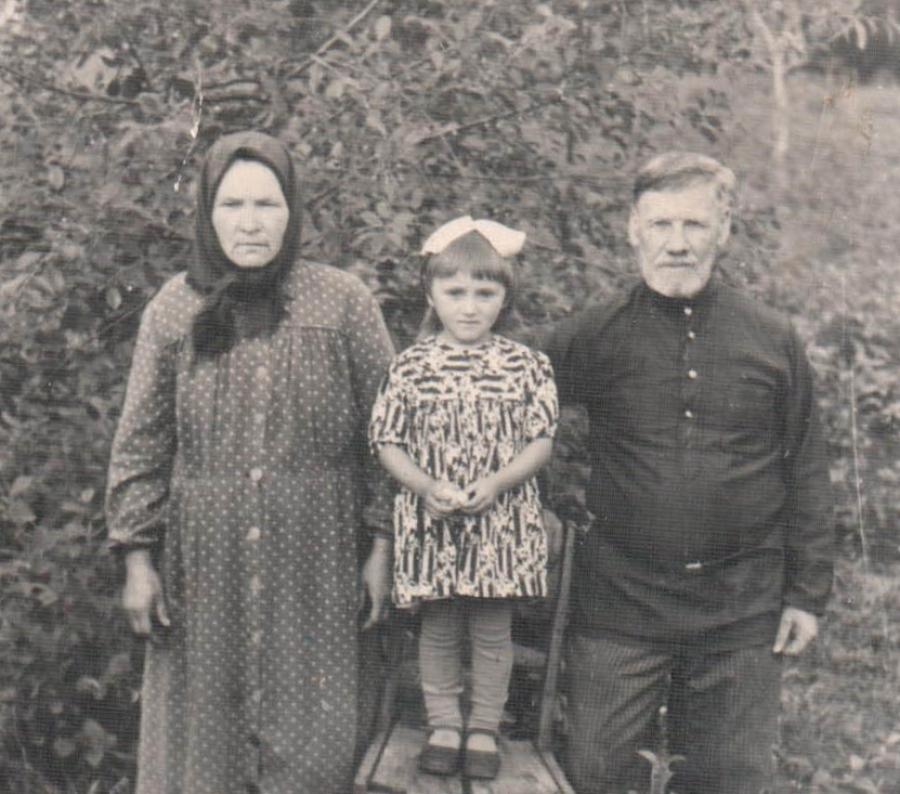 Горшкова Надежда Иосифовна
